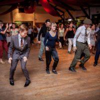 Danse : SONDRE (Suède) & TANYA (Ukraine)