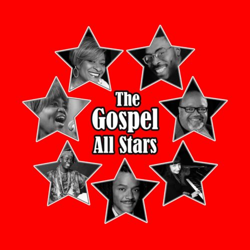 THE GOSPEL ALL STARS
