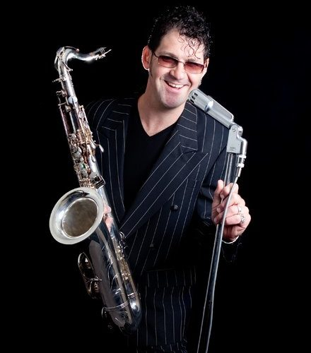 EXTREME SAX FROM THE USA