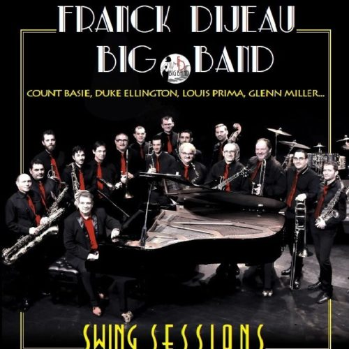 FRANCK DIJEAU BIG BAND